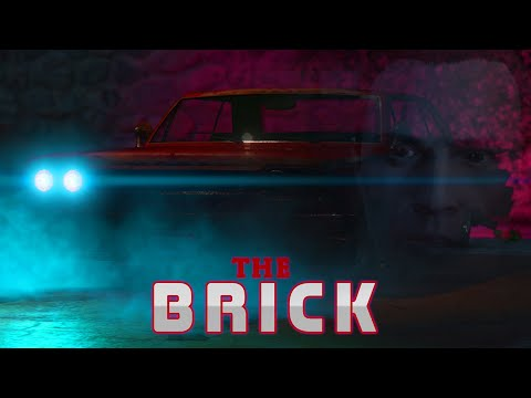 The Brick | GTA 5 Movie Machinima