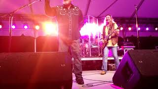 Marshall Tucker Band Cant You See 5 18 18
