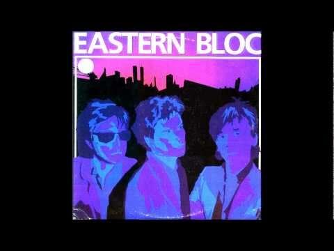 Eastern Bloc -  So Long  (1987)
