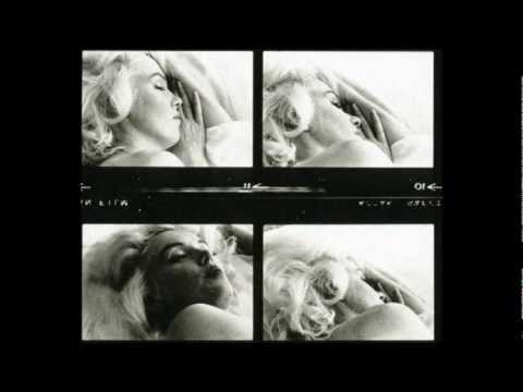 Marilyn Monroe: Leaving Hope. Bert Stern The Last Sitting Ju