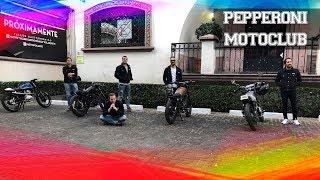 LAS MOTOS DEL PEPPERONI MOTOCLUB (Quién perdió)| JUCA
