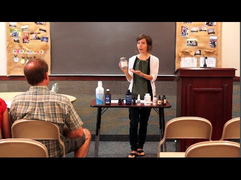 Remedy Storage Class // Remedies for Disasters