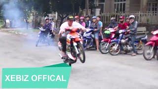 Duy Nguyễn Dẫn Đoàn Bão Đi Test Xì Po Máy Nước (FULL HD)