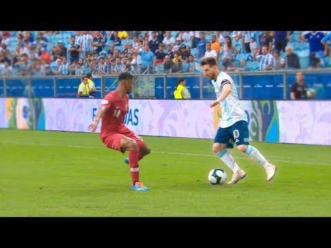 Lionel Messi Boy Kilo