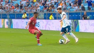 Lionel Messi Top 40 Ridiculously Disrespectful Skill Moves