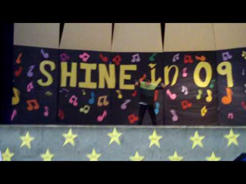 Mears Middle School Talent Show: [EOR][Triple Threat]