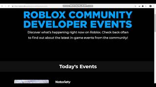 Roblox Game Events Live Ops