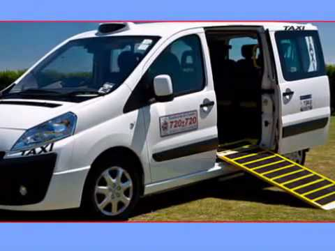 Taxis & Private Hire Vehicles - Eastbourne And Country Taxis