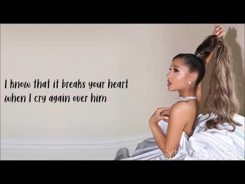 Ariana Grande - Ghostin&39;