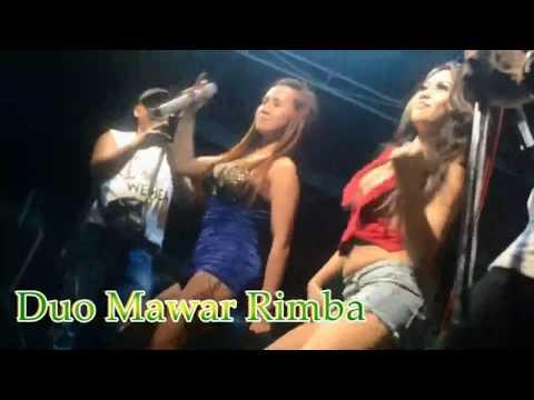Dangdut Koplo Hot Terbaru Duo Mawar Rimba Di Sayidan Goyang