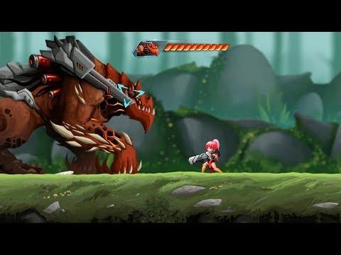 Metal Wings: Elite Force gameplay