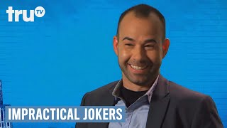 Impractical Jokers - Punishment Special