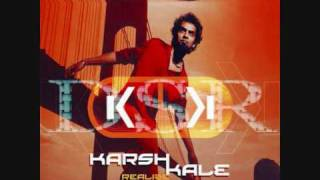 Karsh Kale The Longing