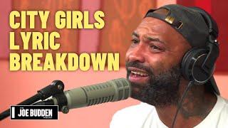 A City Girls Lyric Breakdown | The Joe Budden Podcast