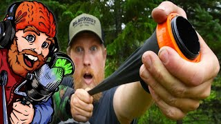 Shooting A Pocket Shot Slingshot For The First Time and MORE !!! Wednesday Night Live episode 2