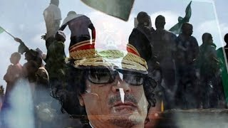 Каддафи знал о беженцах и террористах в Европе!