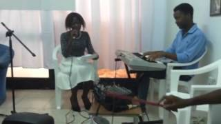 Trust in the name of the Lord (Yabo Cover)