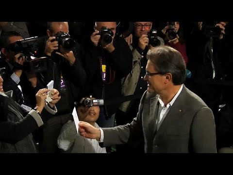 euronews (deutsch): Ex-Regionalpräsident Kataloniens Artur Mas unter Druck