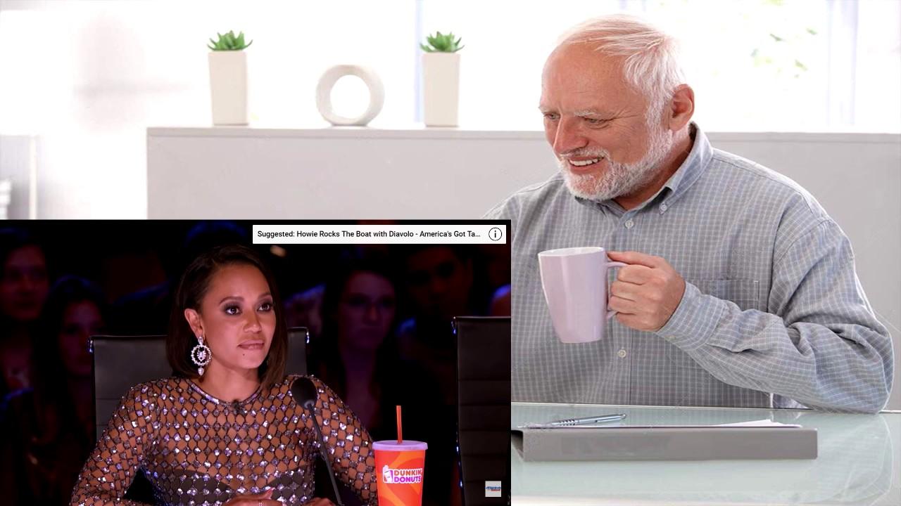 Americas got talent 2017 whitney houston - Johnny Manuel Guy Covers Whitney Houston S I Have Nothing America S Got Talent 2017 Reaction