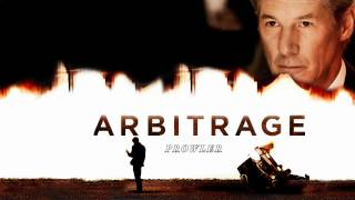 Arbitrage (2012) This Is Not Going To Go Away (Soundtrack OST)