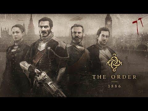 The Order: 1886 • #3 • Темные подвалы госпиталя