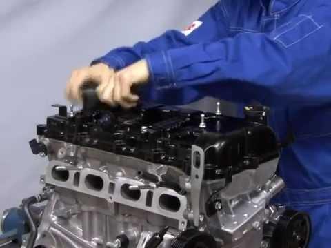 video head cover removal grand vitara 2400 cc youtube rh youtube com Suzuki Swift Suzuki Swift
