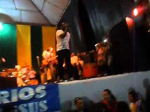 Kleber Lucas - Vou Seguir com fé  Aviva Entre Rios - Bahia