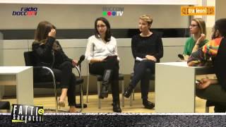 Lo Student Media Center incontra Selvaggia Lucarelli