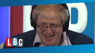 The Funniest Moments From Ask Boris