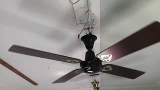 Vintage Albany ceiling fan