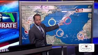 Tracking the Tropics | September 21 at 7pm
