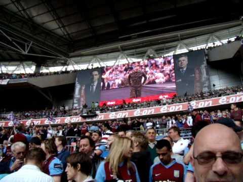 FA Cup Semi Final 2010 - 2