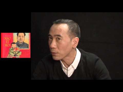 Chen Jiang Hong, auteur de Mao et moi