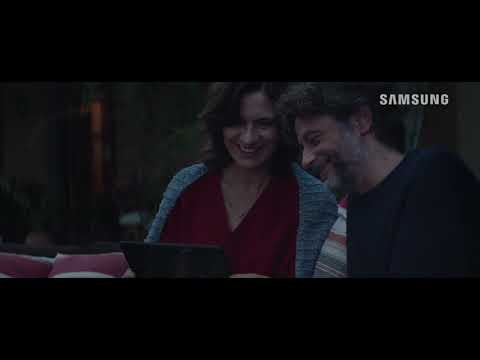 Samsung Indonesia: Be Together With Samsung Galaxy