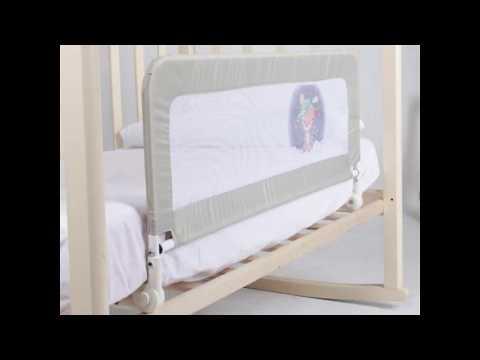 Защитный барьер для кроватки Lorelli Night Guard