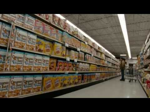 A Whole Lifetime of Great Supermarket Movie Scenes