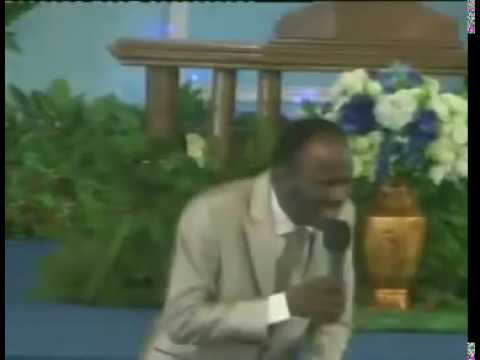 #Apostle Johnson Suleman #Common Error In The Power Ministry #1of2