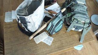 ©Снаряжение , снасти для рыбалки на Тирольку ,Балду ,Бомбарду . Часть - 1 .(, 2014-10-30T13:32:39.000Z)