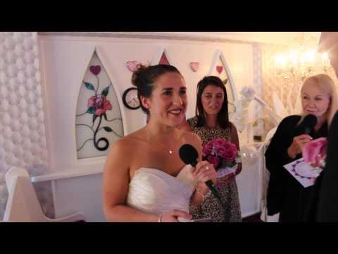 ZM - PJ's Las Vegas Wedding