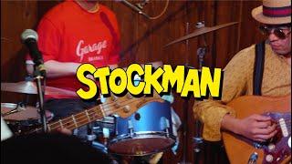STOCKMAN - OVERALL