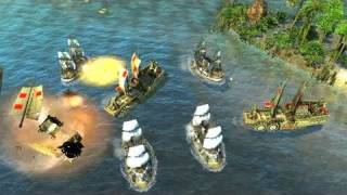 Empire Earth III PC Games Trailer - Western