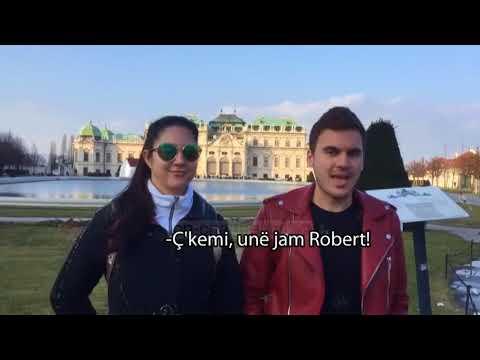 Urimi i të rinjve serbë: Gëzuar ditëlindjen Kosovë - Top Channel Albania - News - Lajme