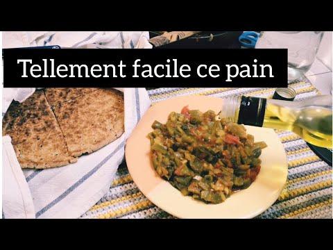 pain-fait-maison:-recette-kabyle/homemade-bread-recipe.
