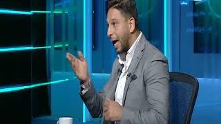 محمد فاروق : الاهلي يحتاج ل حارس مرمي ولاسارتي يتحمل مسئولية الهزيمة امام صن داونز