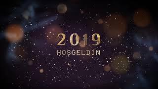 2019 Yeni Yıl Videosu
