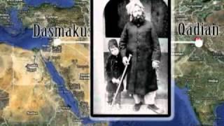 Shia Hamzah widerlegt - Wo wird der Messias erscheinen?