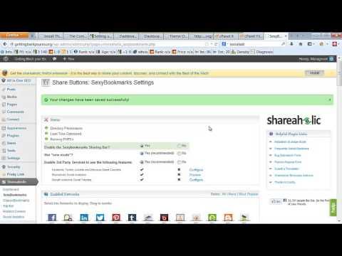 Video WordPress website maintenance