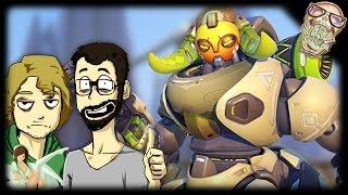 Top 3x3: Overwatch Helden feat. SpaceFrogs [#NerdRanking]