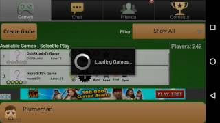 Cribbage Pro App Multiplayer