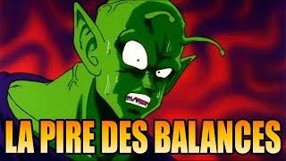 PICCOLO LA GROSSE POUCAVE ! DRAGON BALL SUPER EPISODE 92
